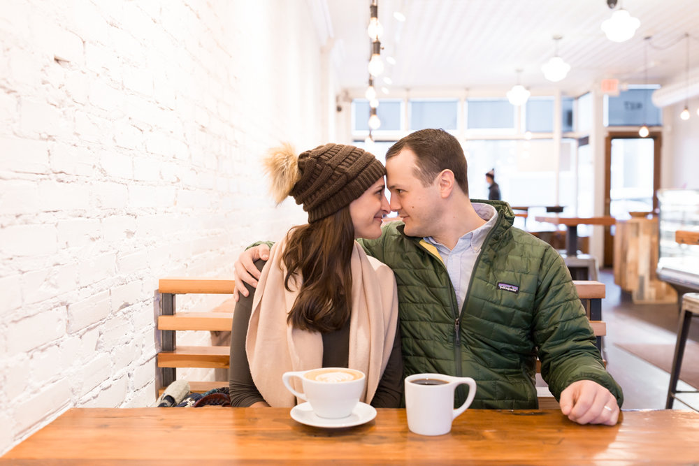 GRAND RAPIDS, MI - COUPLES SESSION