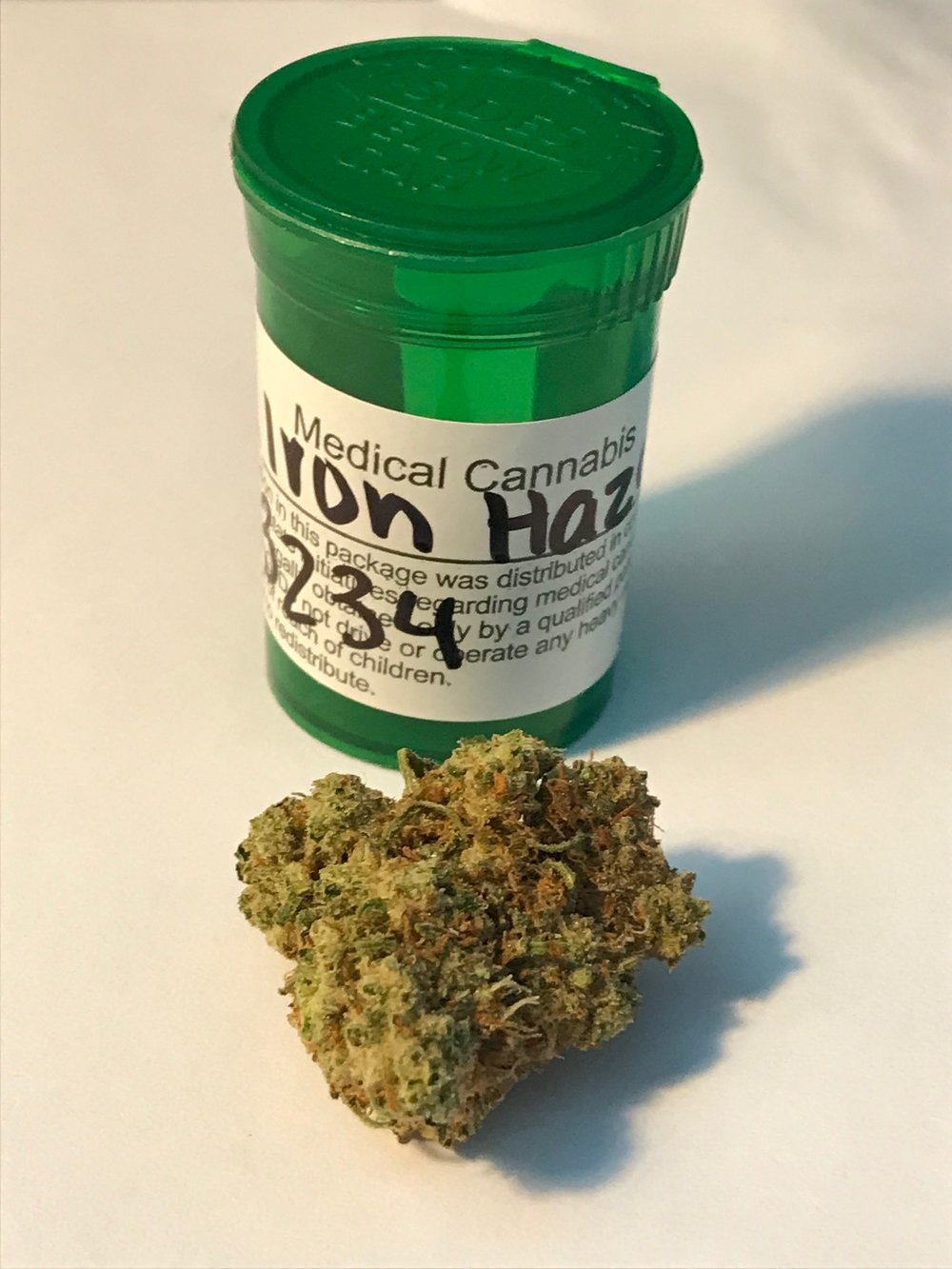 Weed Strain Of The Week Your Product Hub