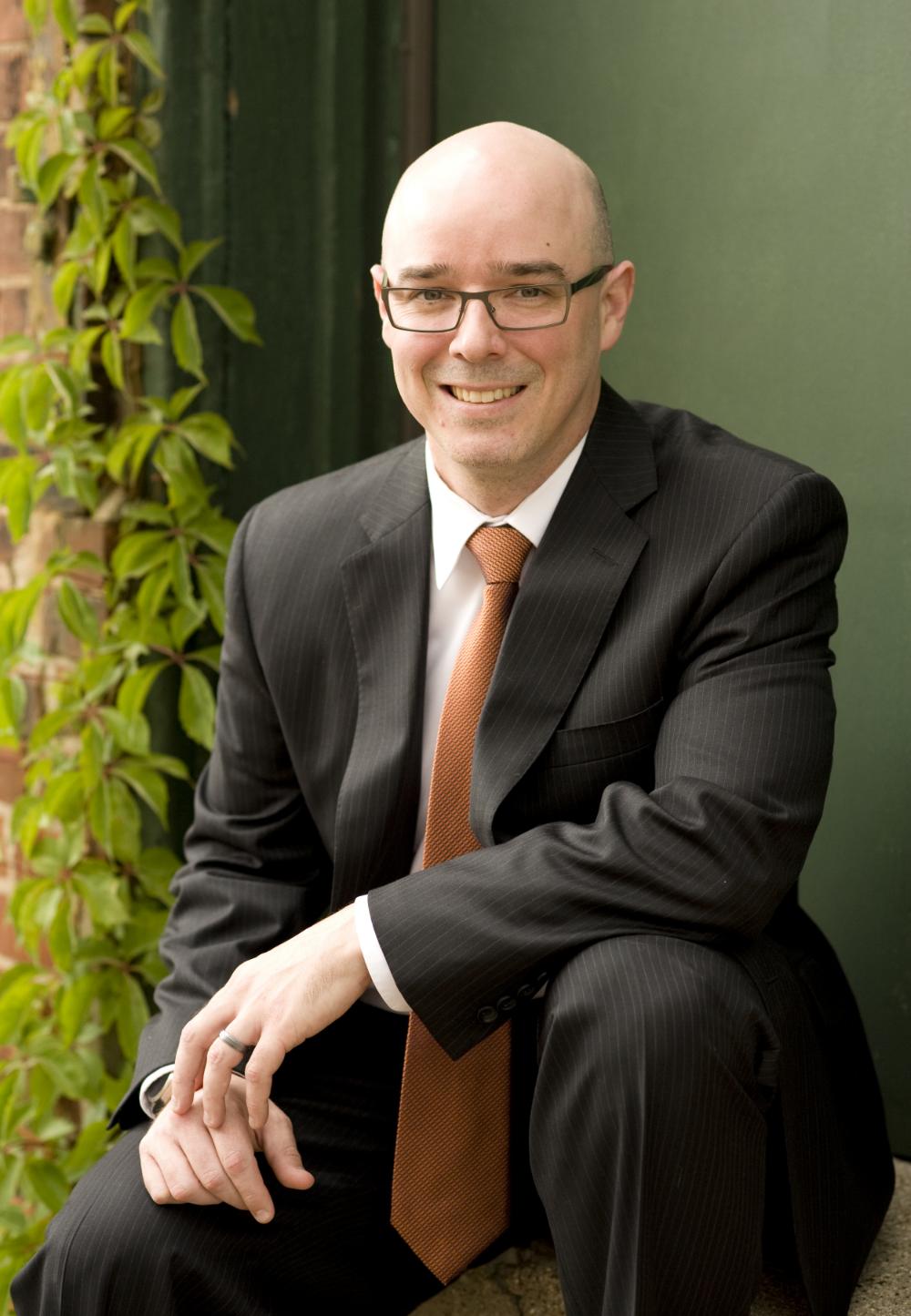 Attorney Andrew M. Wright