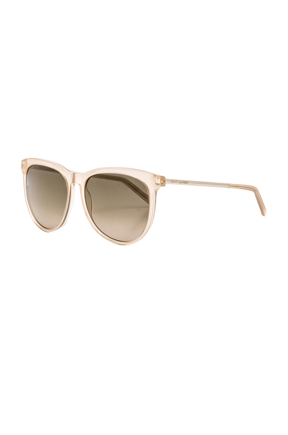 SAINT LAURENT - 24 SUNGLASSES