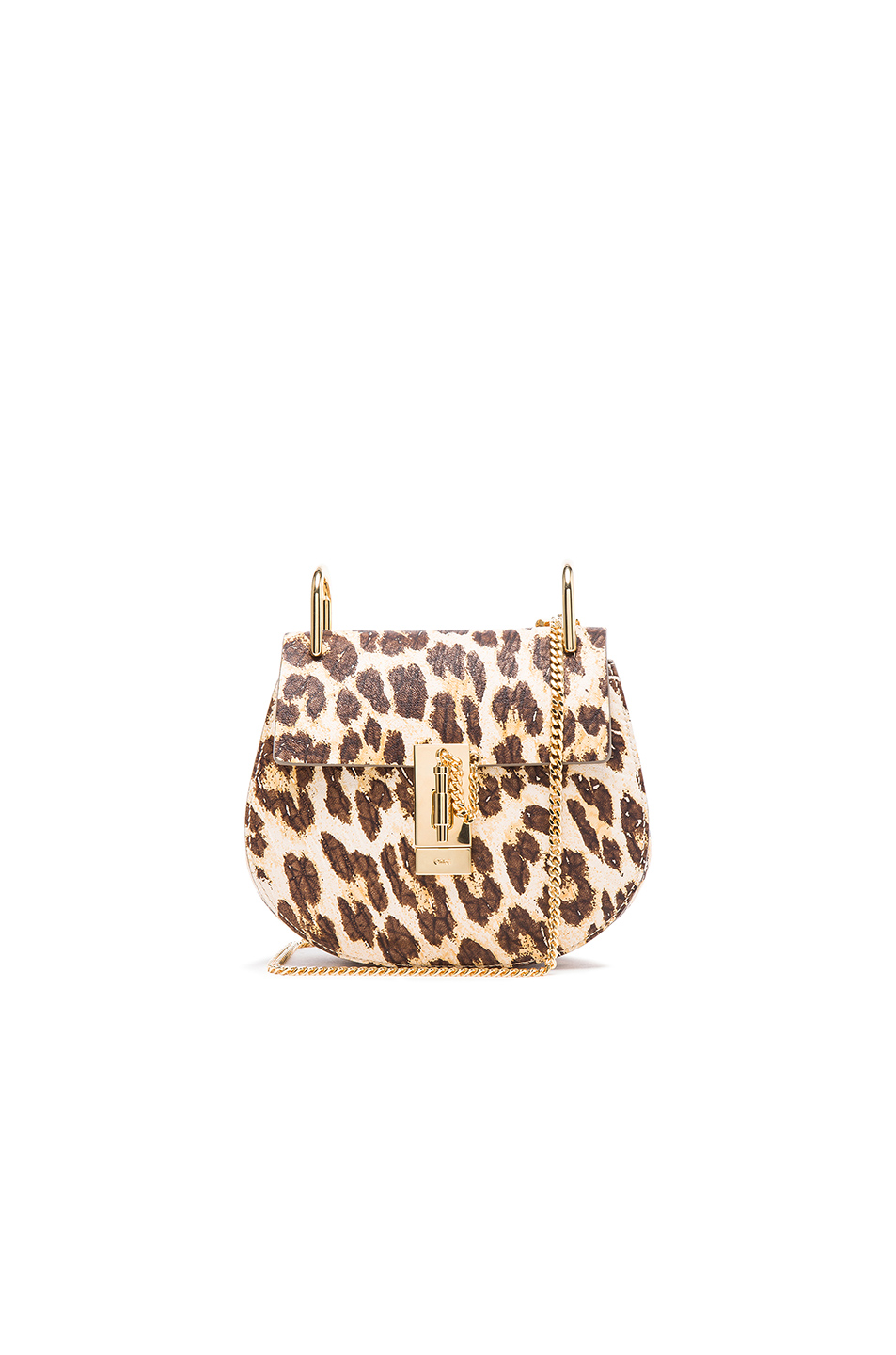 CHLOE - DREW MINI SHOULDER BAG