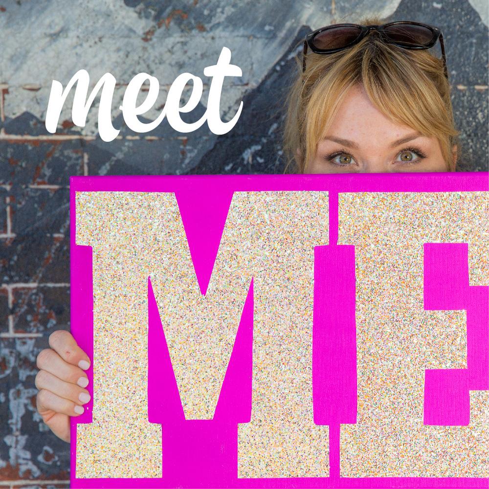 MEET MEG