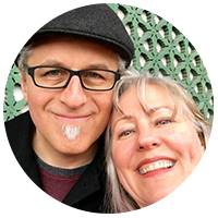 Jon and Robbin Rose, Co-Founders Missoula Community Chorus