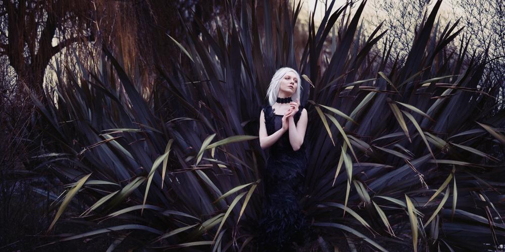 Wraith byGidi Meir Morris Photography