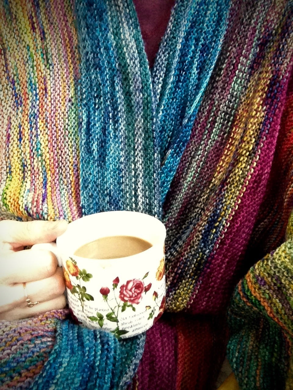 All the details are in the   free pdf pattern download