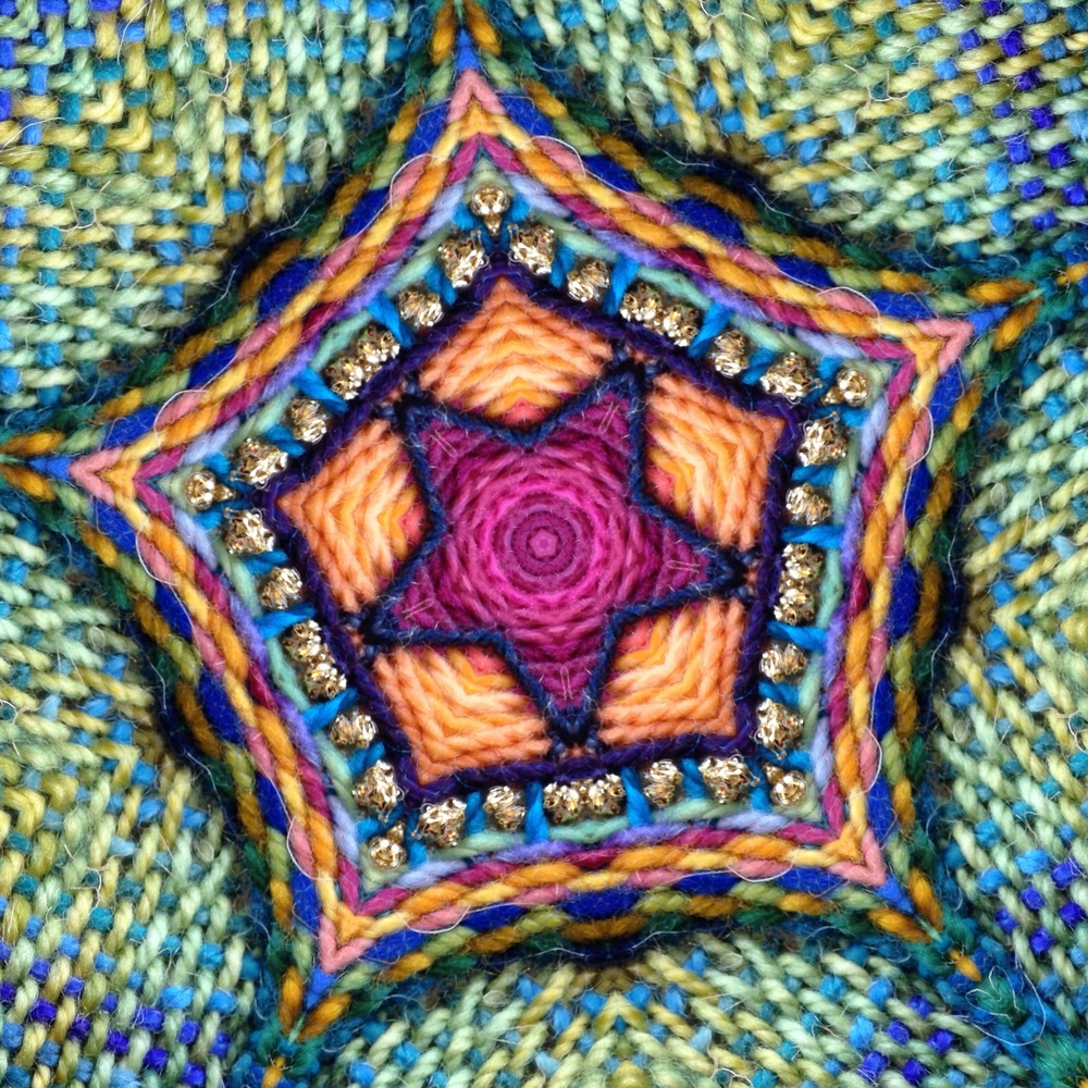 Kaleidoscoped