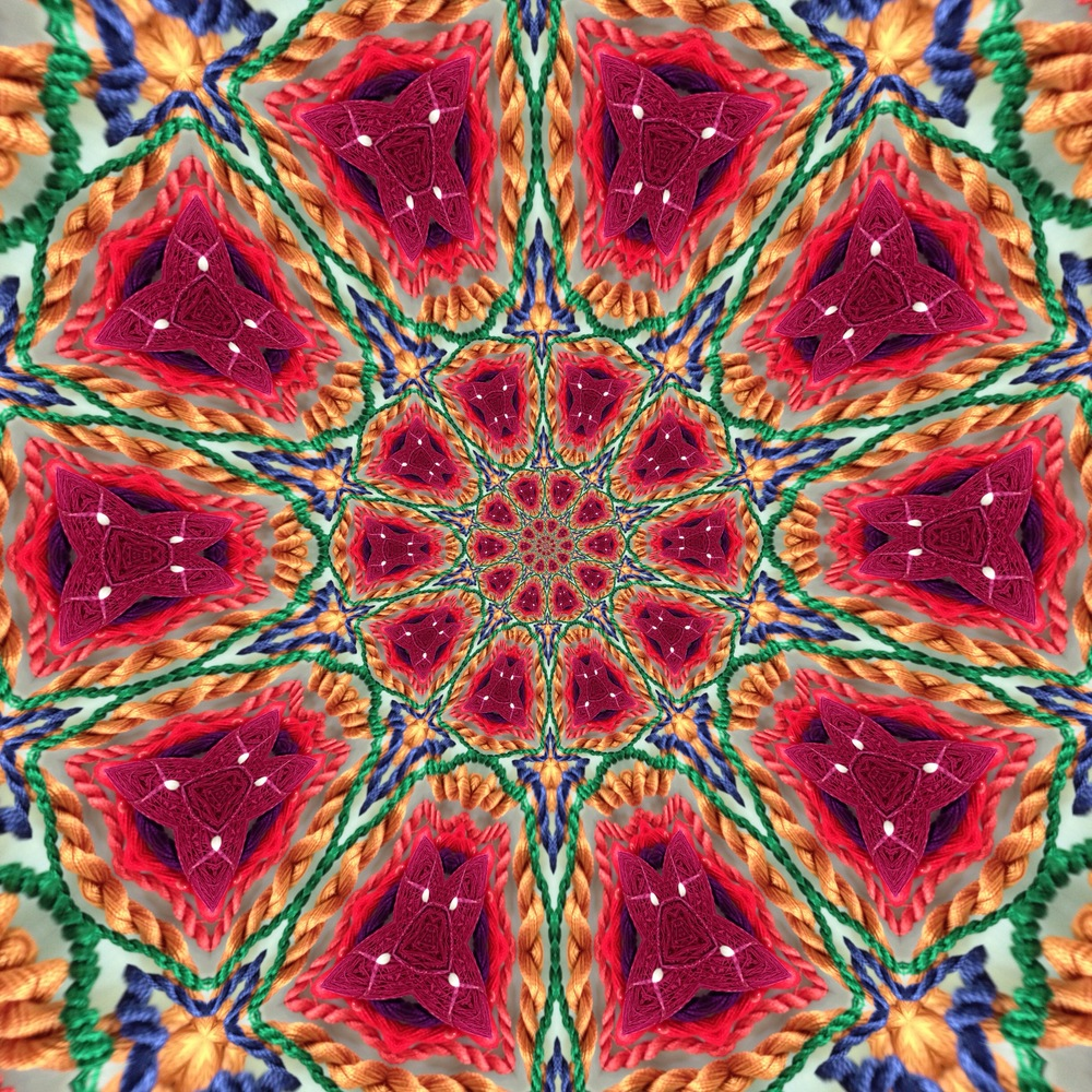 The same, kaleidoscoped.