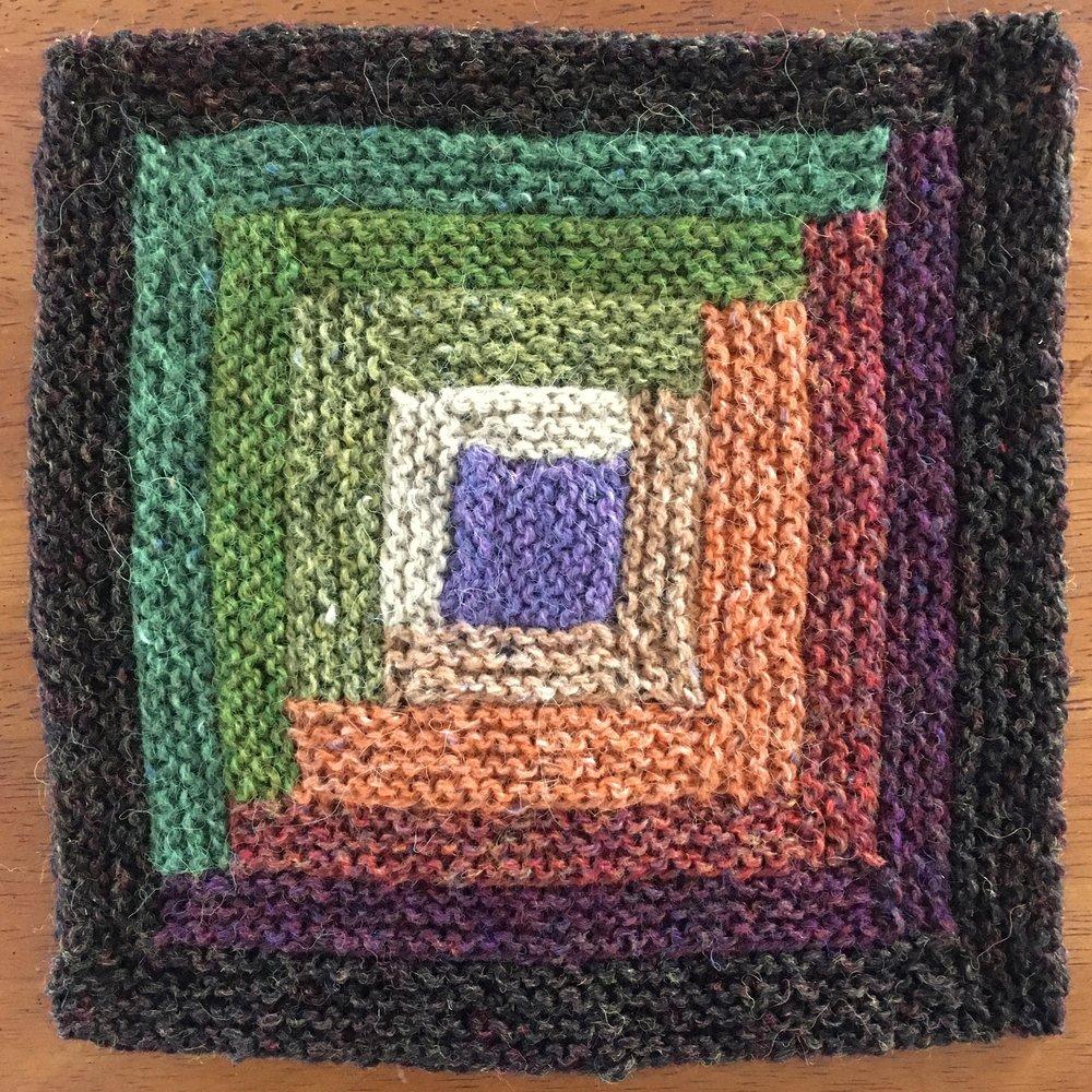 Square 14