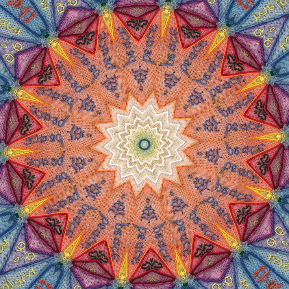 Kaleidoscoped
