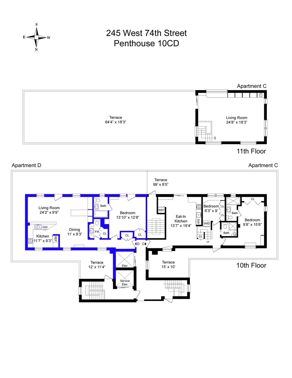 254 West 74th Street Floor plan 2.jpg