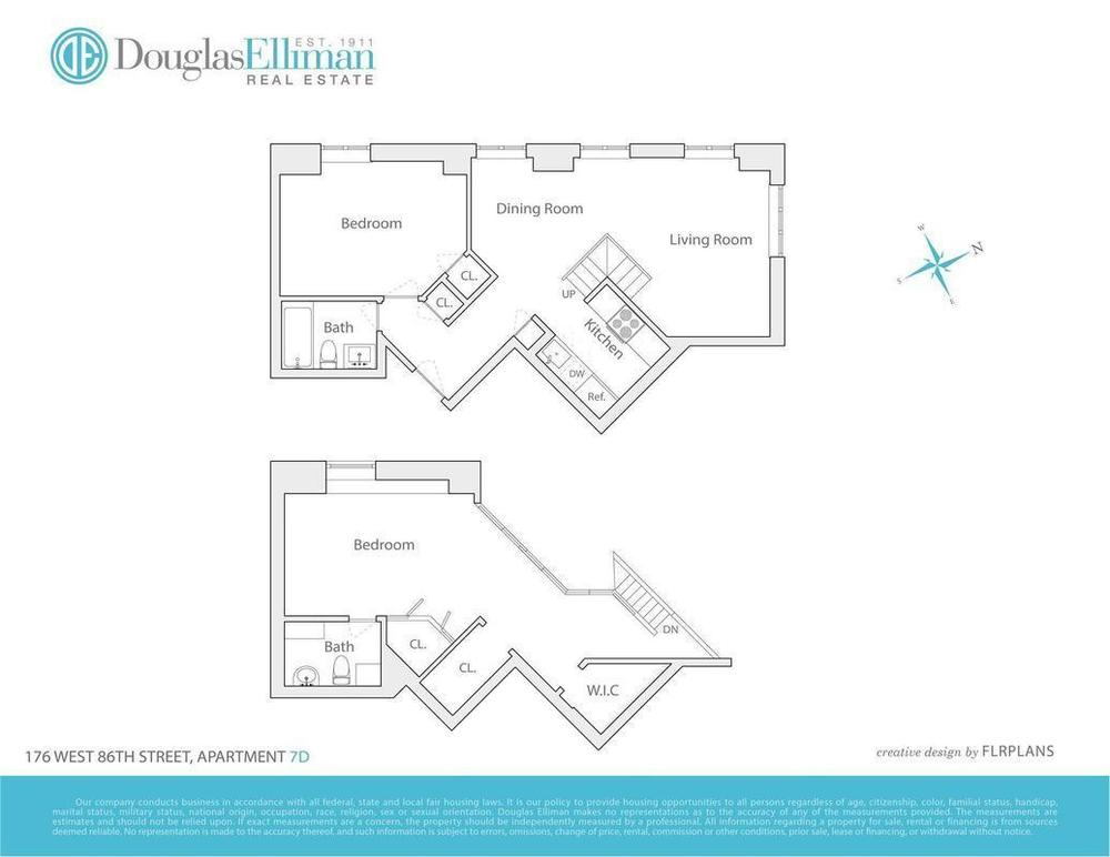 176 W 86th Street, floorplan.jpg