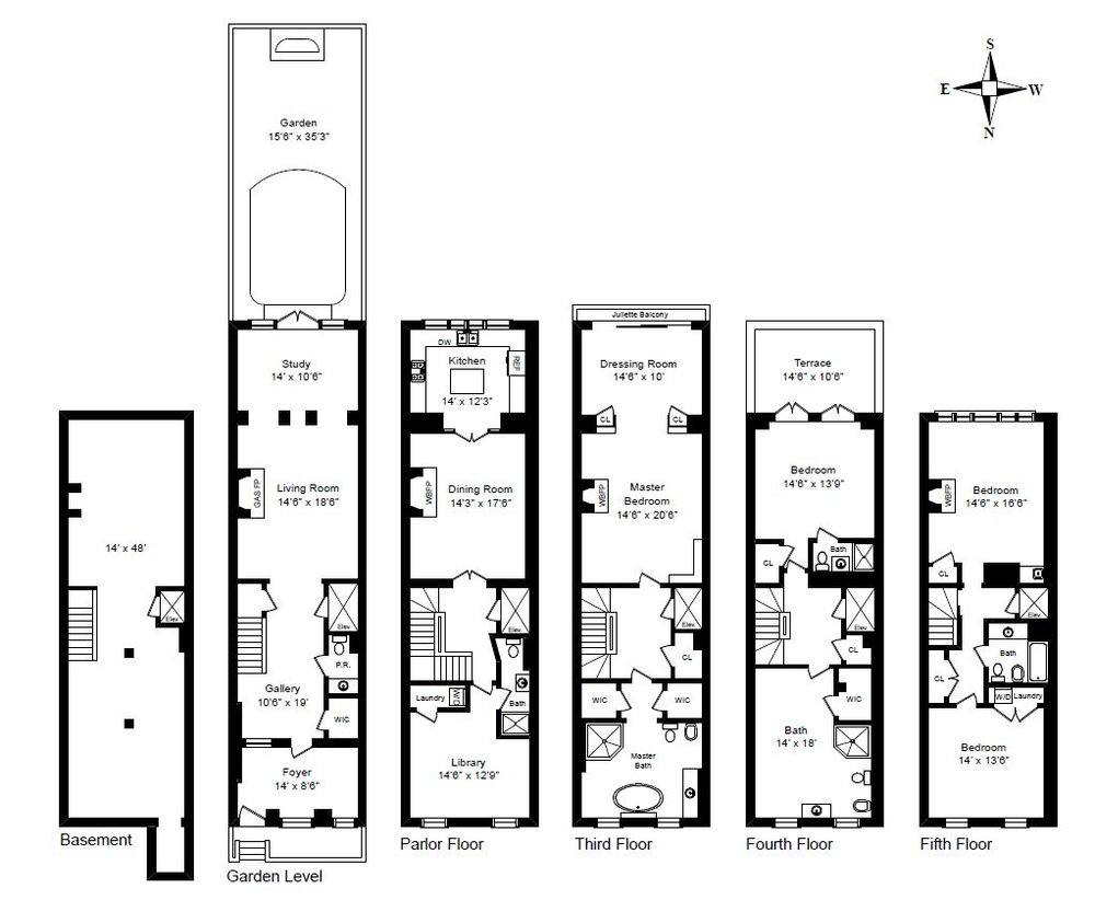 162 East 63rd Street_Floorplan.JPG