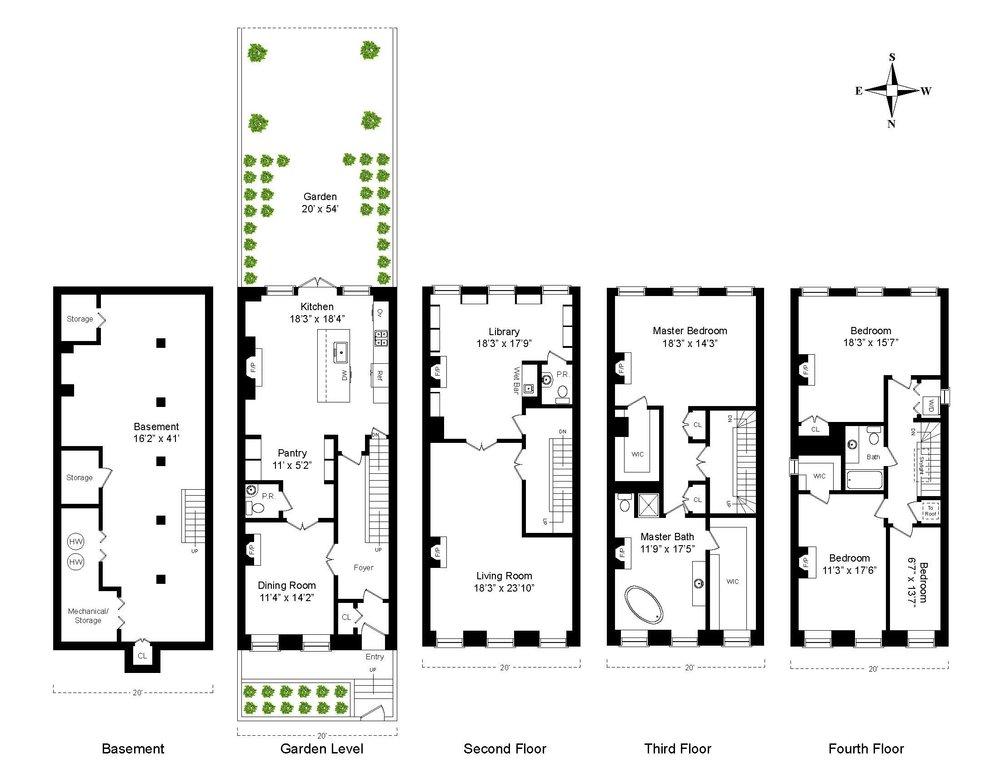 Floor Plan - 442 East 58th Street _no label.jpg