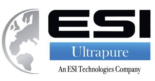 Main Sponsor: ESI Ultrapure
