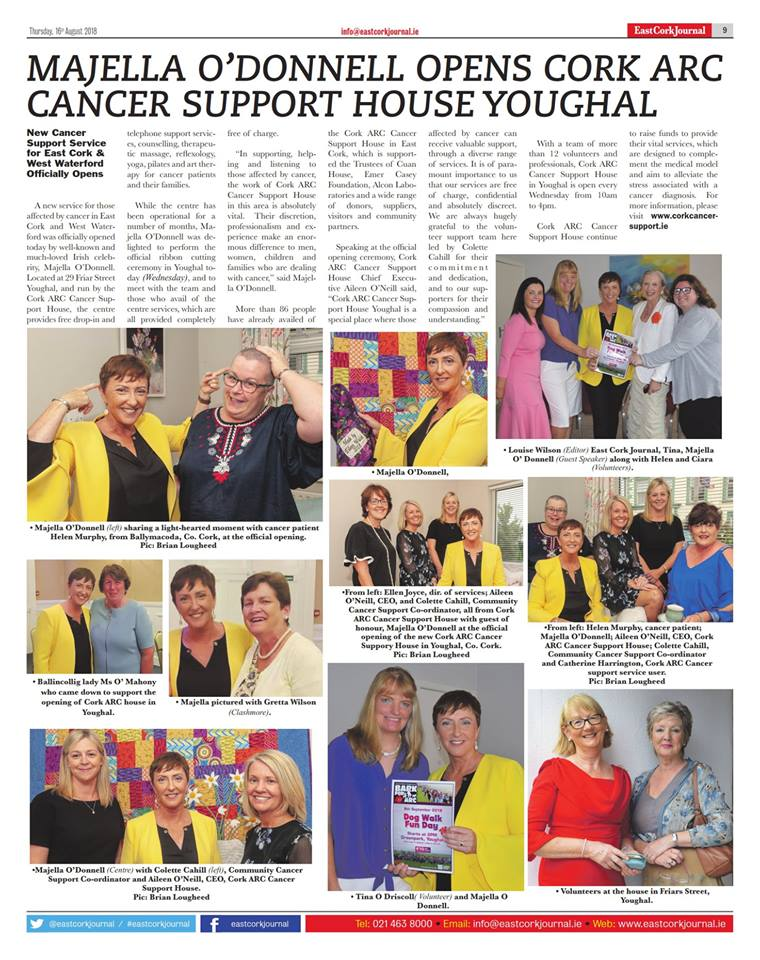 East Cork Journal