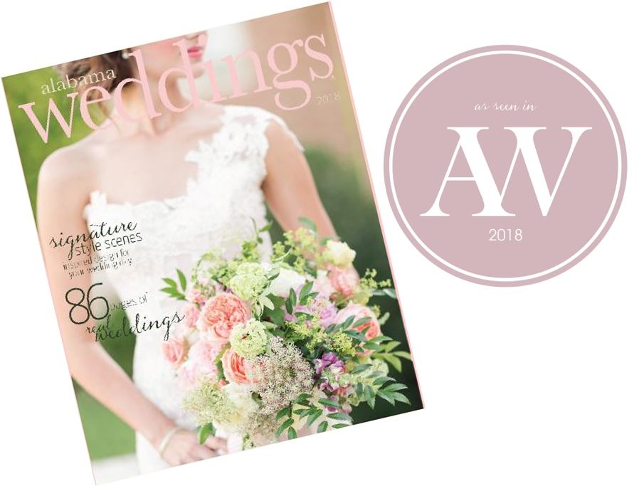 Alabama Weddings Magazine -