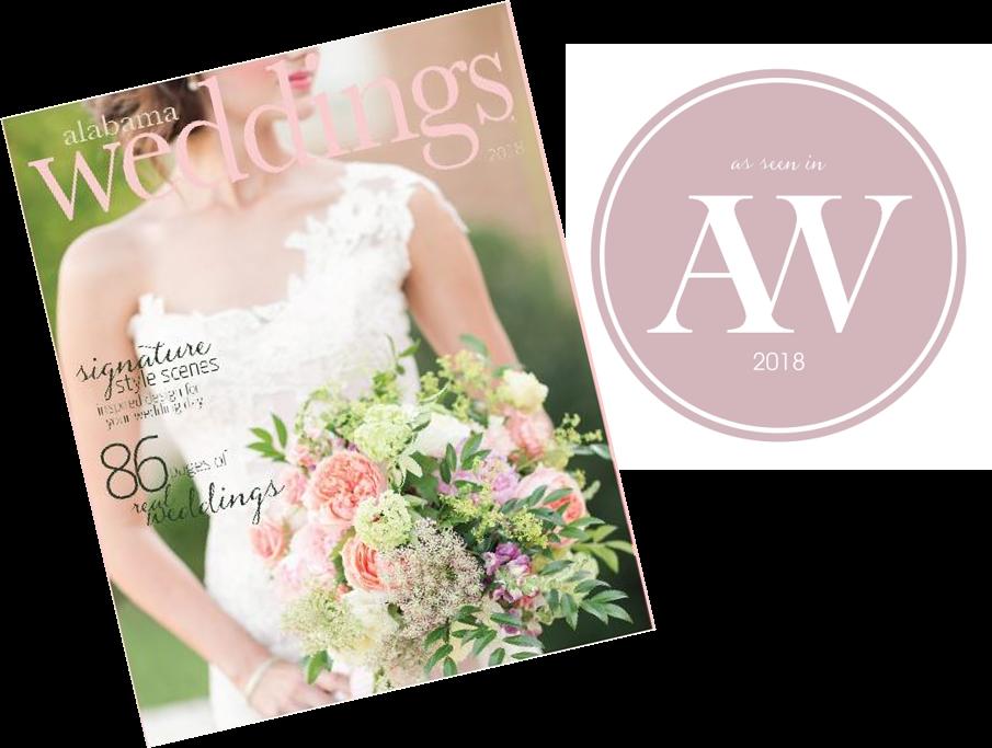 Alabama Weddings Magazine -