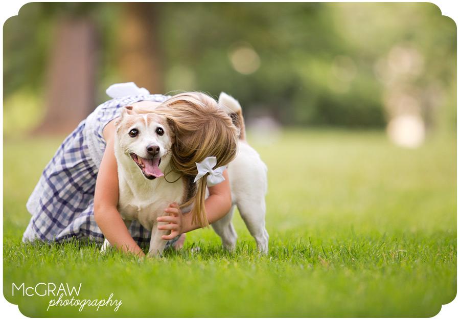 Charlotte Dog Photographer