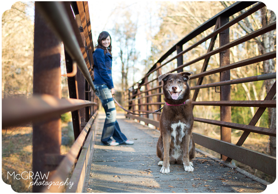 Pineville NC Pet Photographer