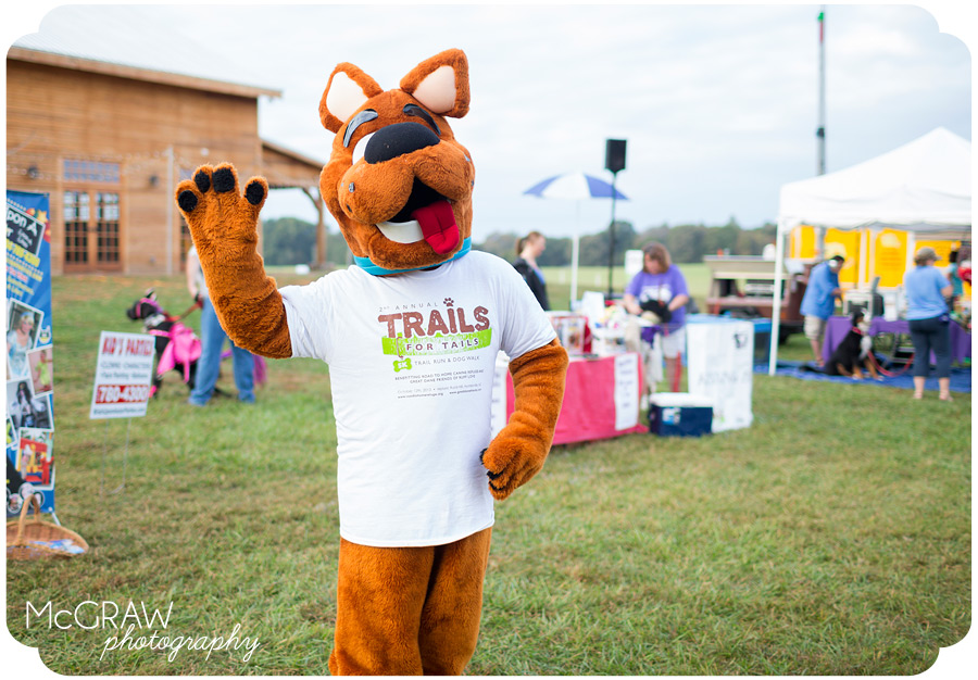 Trails For Tails Charlotte NC