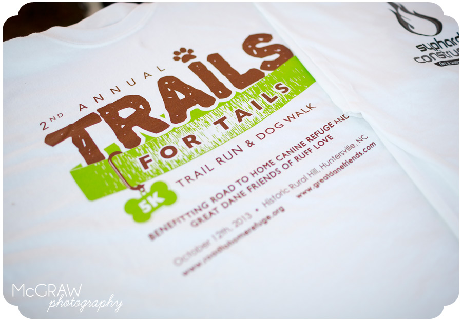 2013 Trails For Tails