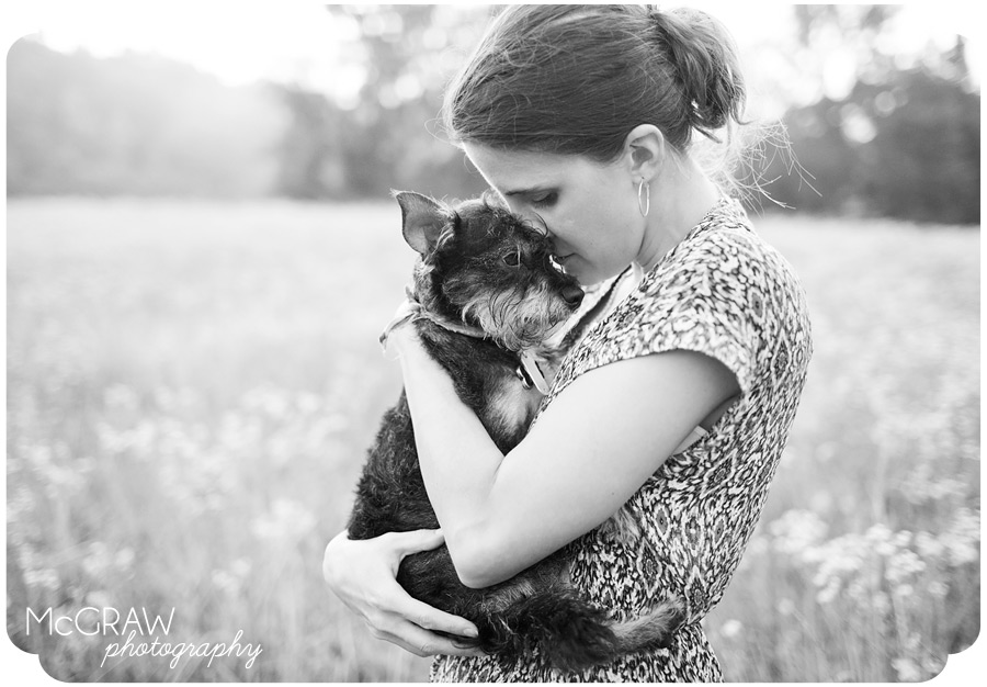 Davidson NC Pet Photographer