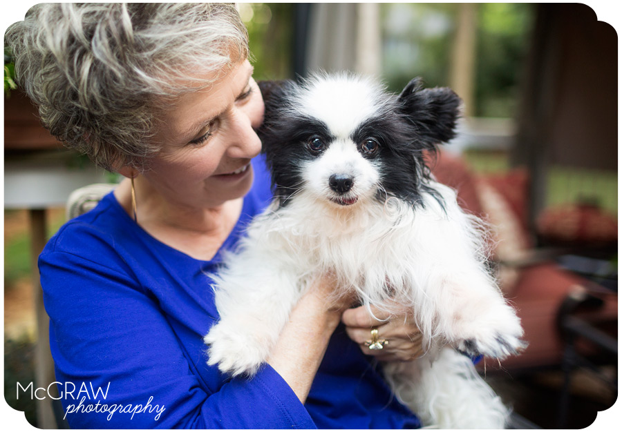 Carolina's Dog Portrait Photographer