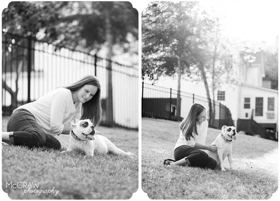 Charlotte, NC Pet Photography