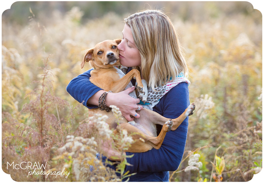 Mount Holly Dog Photographer
