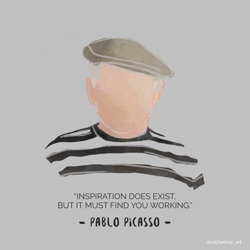 pablo-picasso-illustration-rachel-roe