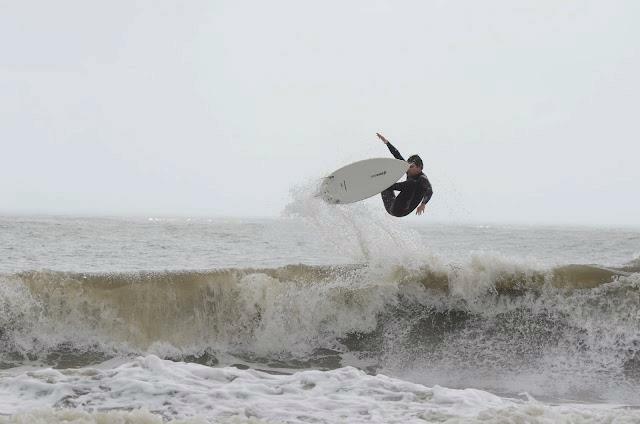 Dawson Bolus Folly Beach, SC