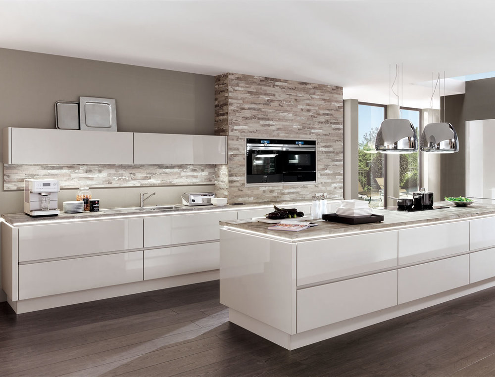 Evoke German Kitchens
