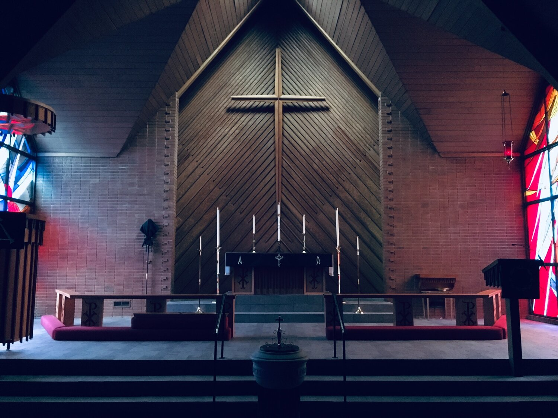 The Future Church-