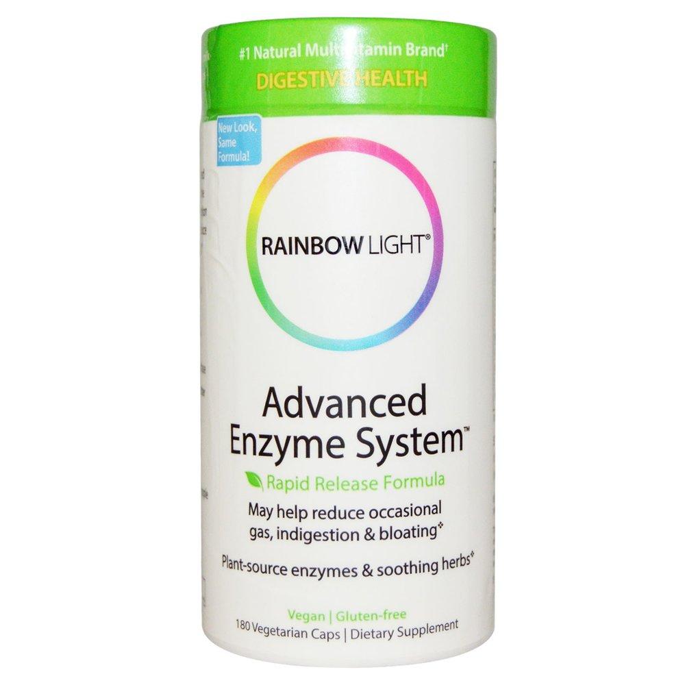 Digestive Enzyme -
