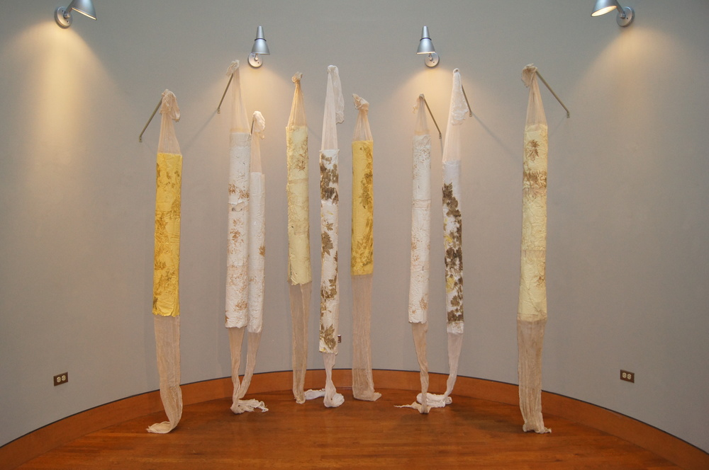 Scroll Series, Verses of Truth, 2012