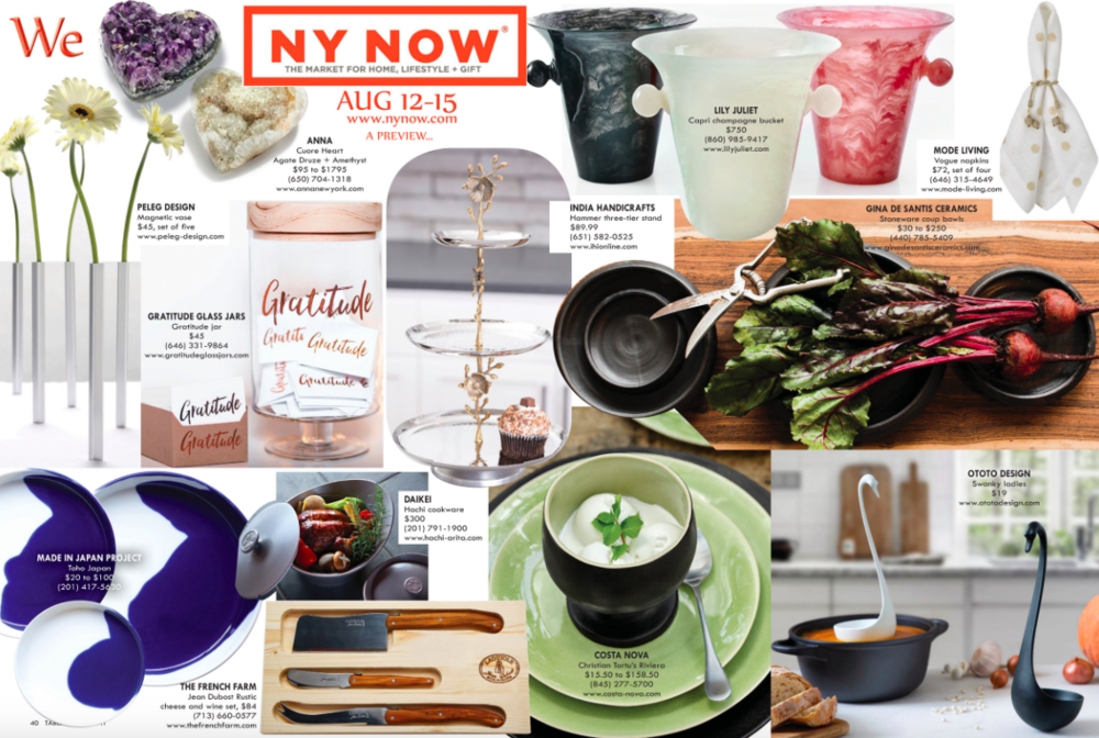 Tableware Today. August/September 2018. -