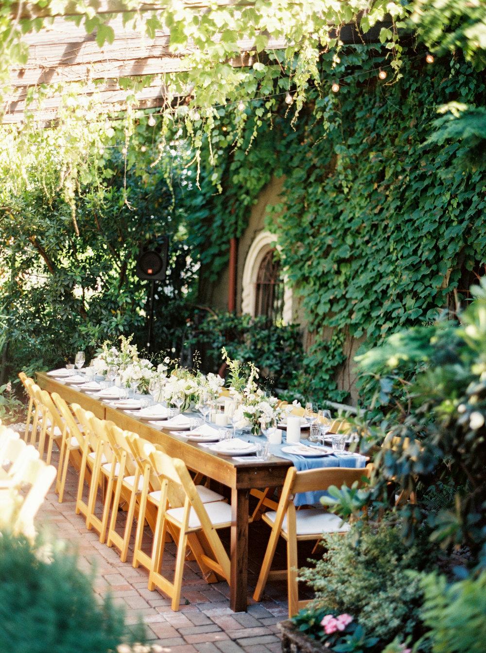 Corson Building Wedding I
