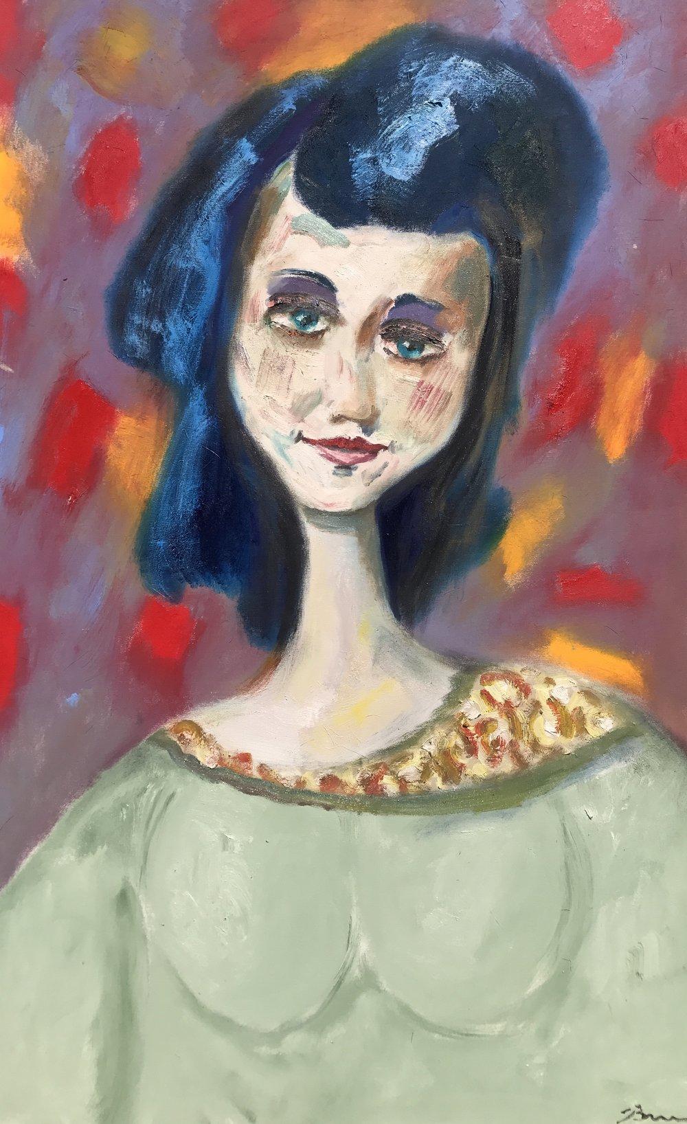 Adriana Azul