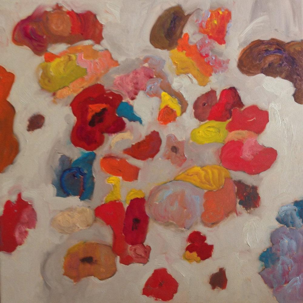 Sea of Petals