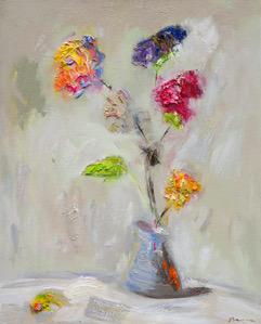 Neapolitan Floral