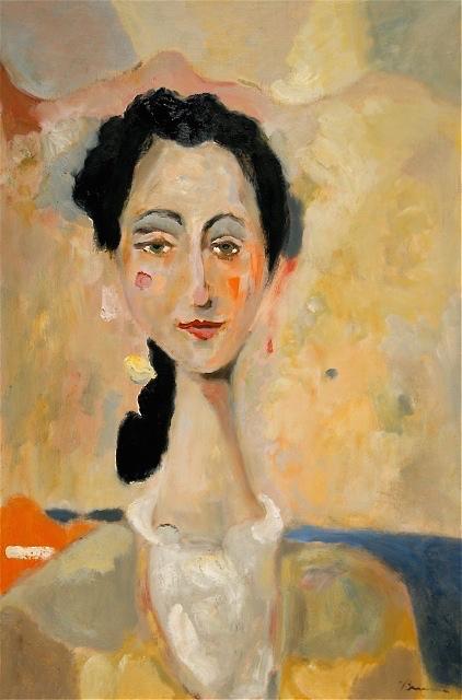 Catherine Dreams of Spain