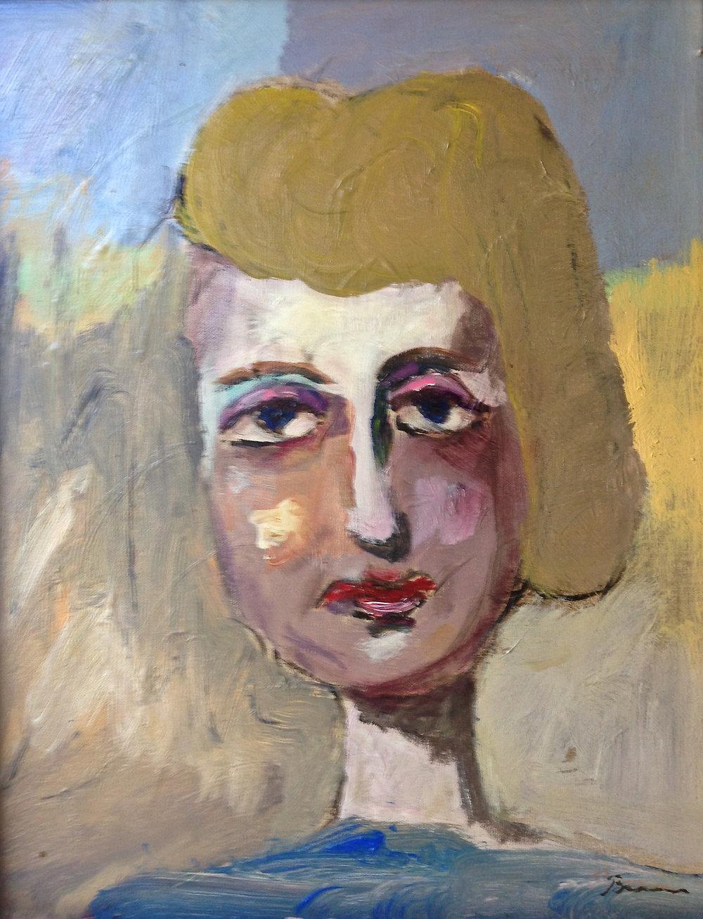 Moody Margie