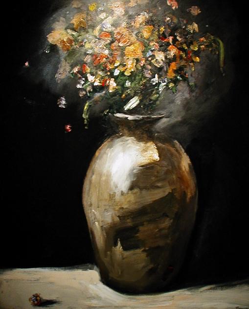 Flower Storm