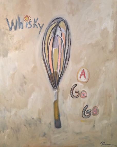 Whisky A Go Go