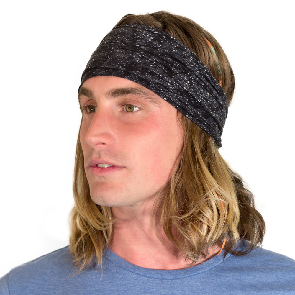 mens motorcycle headband