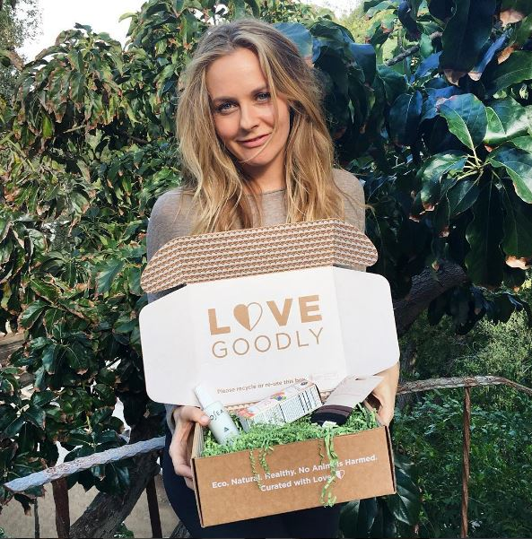 Alicia Silverstone's favorite products