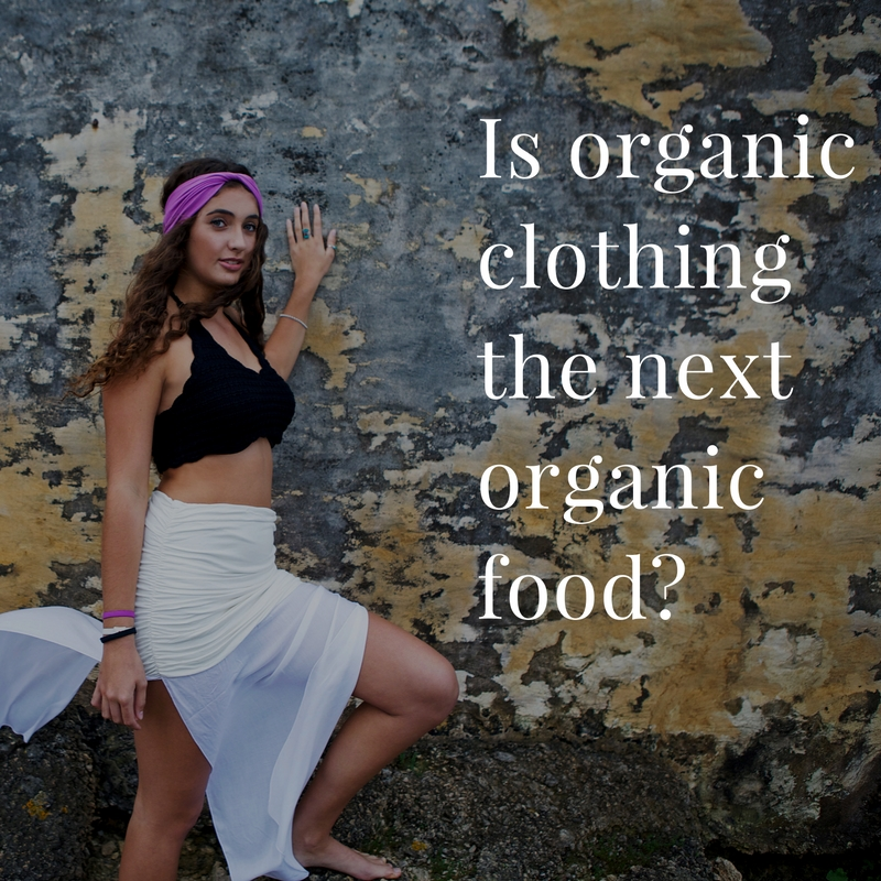 organic fashion the next organic food