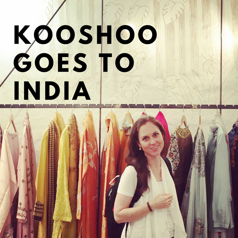 KOOSHOO ethical manufacturing in India