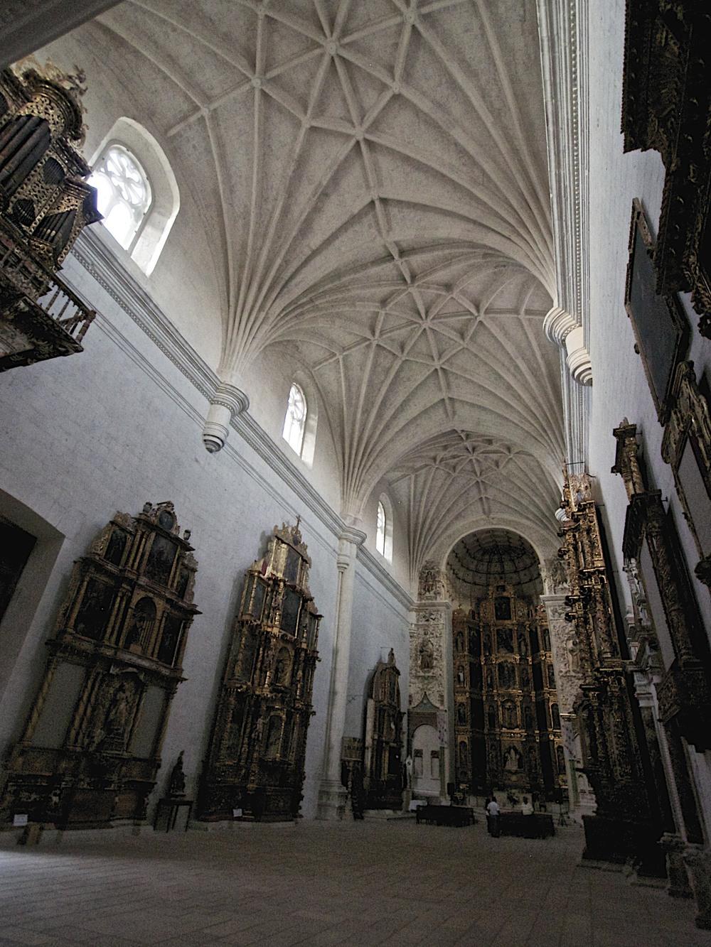 Santo Domingo Yanhuitlan