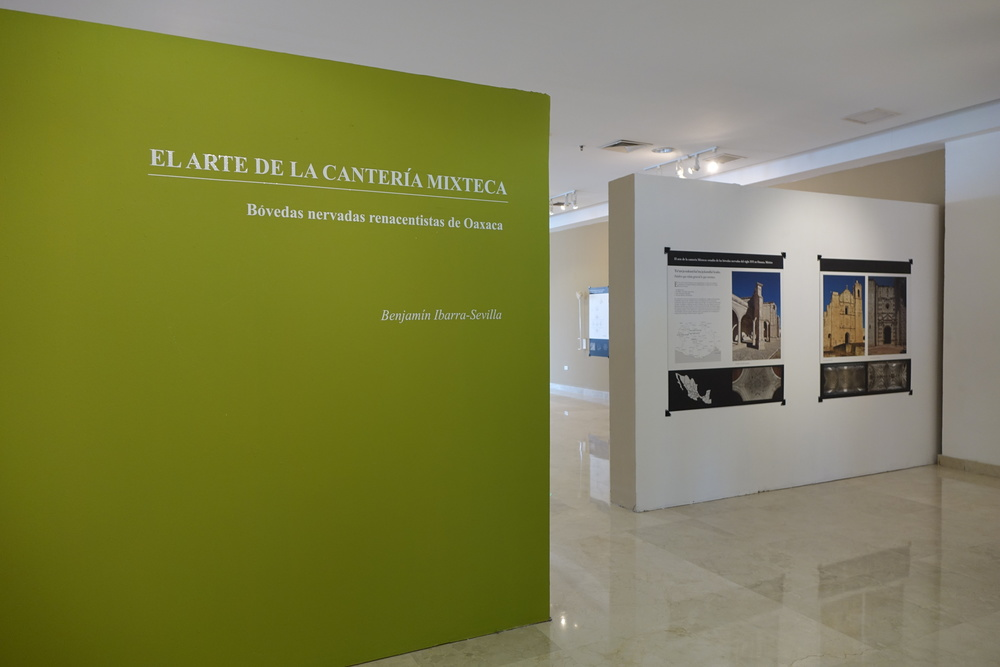 Exhibition at Cd Juarez
